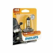 12342PRB1 Faro Bombilla Philips H4 Vision hasta un 30% más brillante único