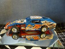 #75 2013 Matt Oreskovich Custom ADC  Modified LATE MODEL DIRT 1/24
