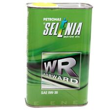 Petronas Selenia WR Forward 0W-30 Motoröl Fiat 9.55535-DS1 1 Liter
