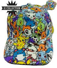 POKEMON SOMBRERO PERSONAJES pikachu mudkip squirtle cosplay lapras hat tepig
