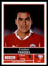 PANINI COPA AMERICA-ARGENTINA 2011-30 pezzi scegliere Sticker