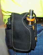 KaseIt's  #1 Box Mod Holster Vape Carrying Case Vape Bag Vape Holster Traveling