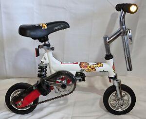 VTG Motiv Clown Bike Mini Stunt Bike Circus Adult Kids Bicycle Great Condition!