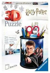 Ravensburger 111541 Harry Potter Utensilo 3D Puzzle 54 Teile 10-99 Jahre