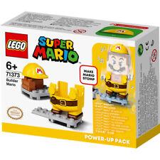 Lego 71373 Super Mario Builder Mario Power-Up Pack Building Set
