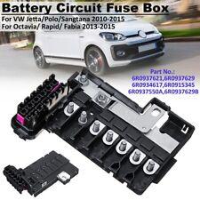 Battery Circuit Fuse Box For VW Jetta Polo Sangtana/ Octavia/ Rapid/ Fabia 13-15