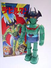 "GSR Robot/GS HEROES ""Devil on"" Billiken Japon!, NEUF/NEW/NEUF DANS NEW Box!"