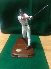 Danbury Mint Nomar Garciaparra Boston Red Sox Mlb Figurine