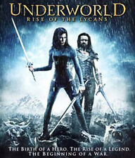 Underworld 3: Rise of the Lycans BLU-RAY NEW