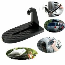 Multi functional Folding Car Latch Hook Door Step Mini Foot Pedal Ladder