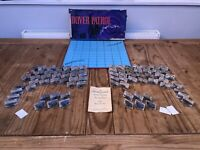 Dover Patrol or Naval Tactics 1960s Gibsons Board Game