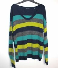 Marc O'Polo Langarm Damen-Pullover & -Strickware mit V-Ausschnitt