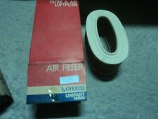 M19 XX FILTRO ARIA AIR FILTER GFE1032 UNIPART MORGAN PLUS EIGHT 3.5 RANGE ROVER