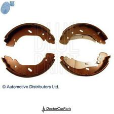 Brake Shoes Rear for NISSAN TERRANO 2.4 99-on KA24E R20 SUV/4x4 Petrol ADL