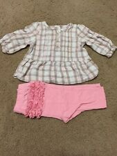 Old Navy 2pcs Outfit 3-6
