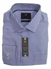 Checked Non Iron Regular Formal Shirts for Men