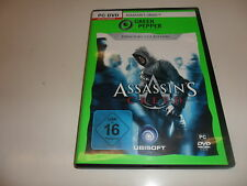 PC Assassin 's Creed-Director' s Cut Edition-PC []
