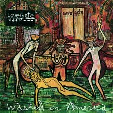 LOVE/HATE - WASTED IN AMERICA (COLLECTOR'S EDITION)   CD NEUF