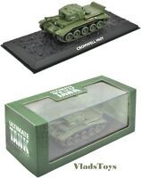 Atlas Editions 1:72 Cromwell Mk.IV 1st Polish Arm Div Normandy 1944 4660-112