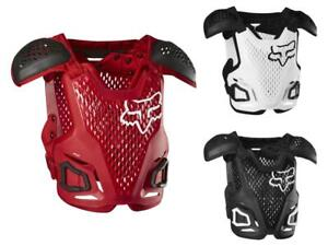 2020 Fox Racing R3 Roost Deflector - Upper Body Protection MX SX Off Road ATV