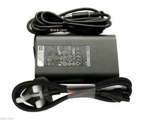 Original Dell Latitude E6440 E7250 E7450 65W AC Adapter, Dell Part 450-ABFO