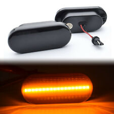 Dynamic LED Turn Signal Lamp For VW Golf 4 3 Passat Polo Caddy T5 Up Amarok