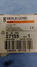 Merlin Gerin Multi9 27135 contatto ausiliario