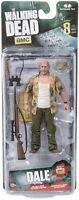 The Walking Dead TV Series 8 Dale Horvath Figure McFarlane