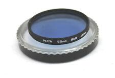 Hoya Coloured Lens Filter