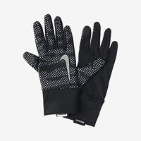 Nike Vapor Flash 2.0 Women's Running Gloves Reflective Black NRGD6 078