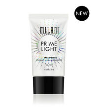 MILANI Prime Light Face Strobing + Pore Minimizing Face Primer 30mL base NEW