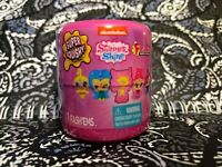 Shimmer And Shine Super Squishy Mystery FASH'EMS Blind Capsule Unopened