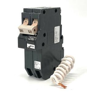 Eaton GCH230GFT Ground Fault Circuit Breaker 30A 2 Pole 120/240V
