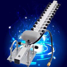 RP-SMA 20DBI Yagi Wireless WiFi Antenna For Modem PCI Card Router
