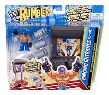 WWE Rumblers - Ringing Entrance Playset