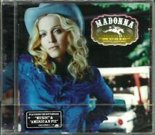 Madonna – Music (Sealed/Folia) Polish hologram & stickers