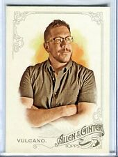 Sal Vulcano Impractical Jokers 2015 Topps Allen & Ginter Base Card #44 Comedian