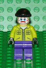LEGO 6863 - BATMAN - JOKER'S HENCHMAN - MINI FIGURE