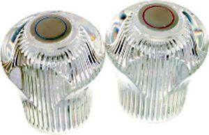 Kohler Acrylic Coralais Replacement Diverter Handle 70244