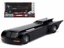 Batman - Animated Series Batmobile Diecast Car - JADA 1:32
