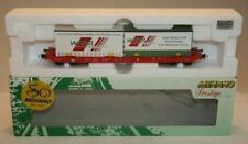 Articles de modélisme ferroviaire rouge MEHANO