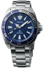 Reloj Seiko Proxpex Samurai Edición Especial SRPB49K1EST