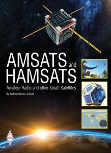 Amsats & Hamsats -  Amateur (Ham) Radio and other Small Satellites Book