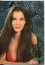 James Bond Connoisseurs Collection Volume 3 FX Tech Chase Card W19