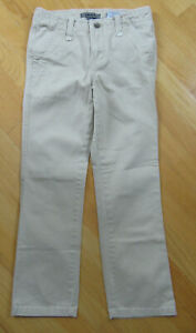 DKNY Kids Boys Khakis Long Pants Size 10Y