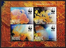Sheet Niuean Stamps (1974-Now)