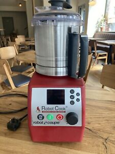 robot coupe cook