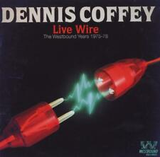 Dennis Coffey - Live Wire: The Westbound Years 1975-1978