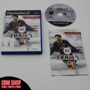 PS2 Spiel   Fifa 14   Playstation 2