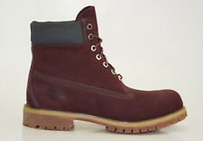 Timberland 6 Inch Premium Boots Waterproof Boots Men Lace up Boots A17YN